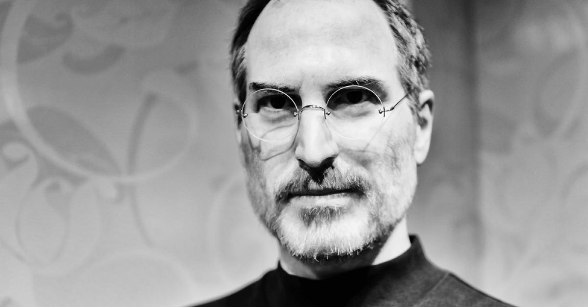 Steve Jobs_investasi - CekAja.com