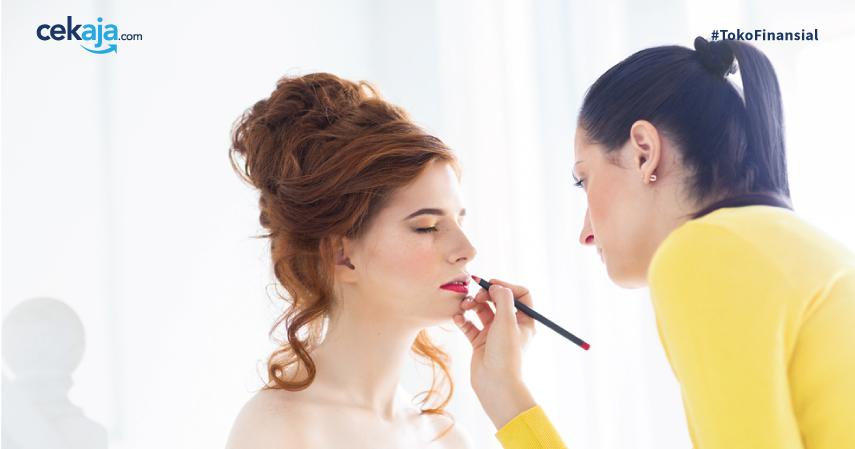 make up artist _ investasi - CekAja.com