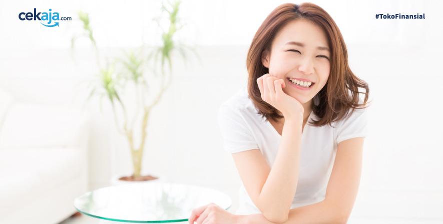 gaya hidup minimalis orang Jepang _ kartu kredit - CekAja.com
