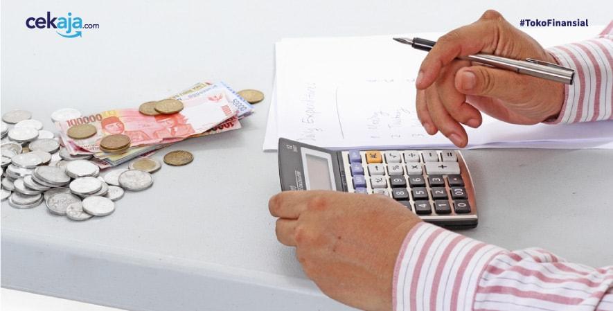 pinjaman bisnis - CekAja.com