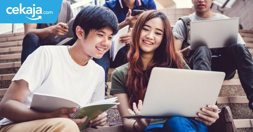 tips untuk mahasiswa - CekAja.com