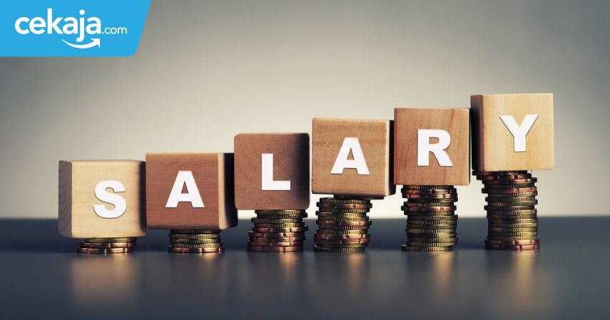tips naik gaji - CekAja.com