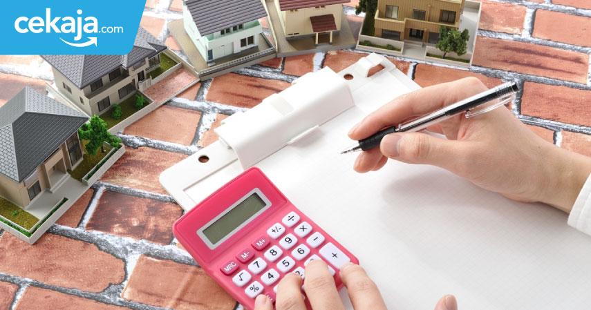 harga rumah_kredit rumah- CekAja.com
