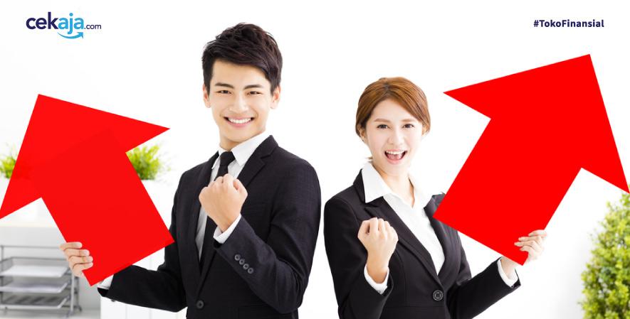 peningkatan karier - CekAja.com