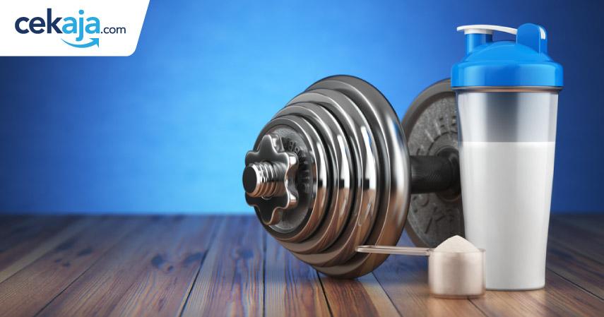 fitness protein - CekAja.com