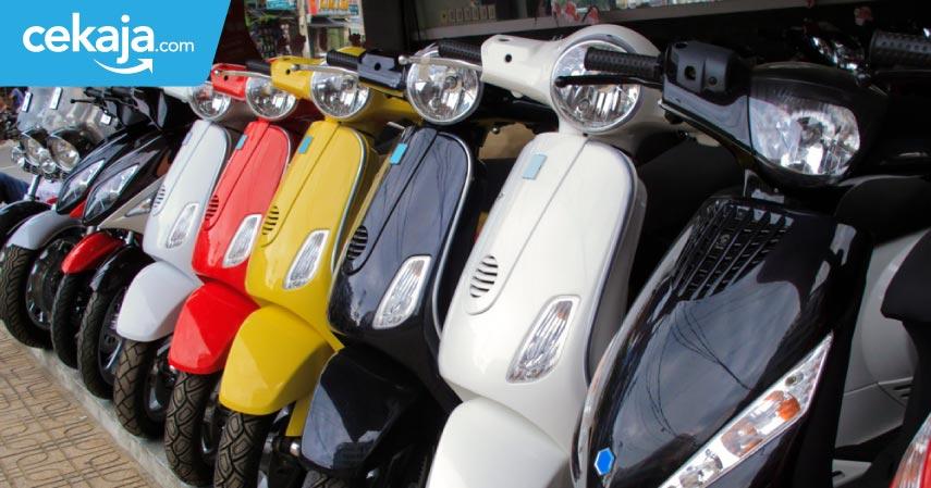 motor klasik - CekAja.com