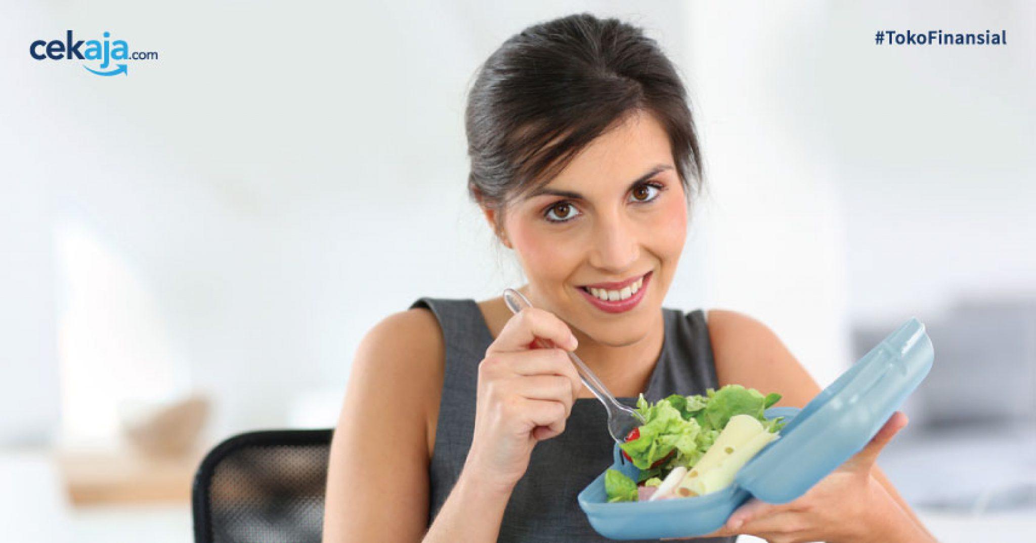 makanan sehat - CekAja.com