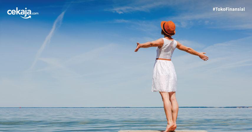 liburan akhir tahun - CekAja.com