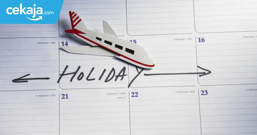 hari libur - CekAja .com