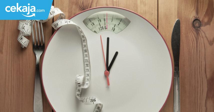 tips diet - CekAja.com