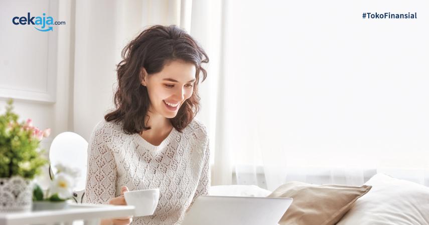 bisnis ibu rumah tangga _ Kredit tanpa agunan - CekAja.com