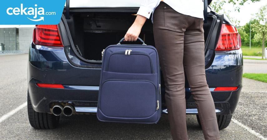 liburan mobil pribadi - CekAja.com