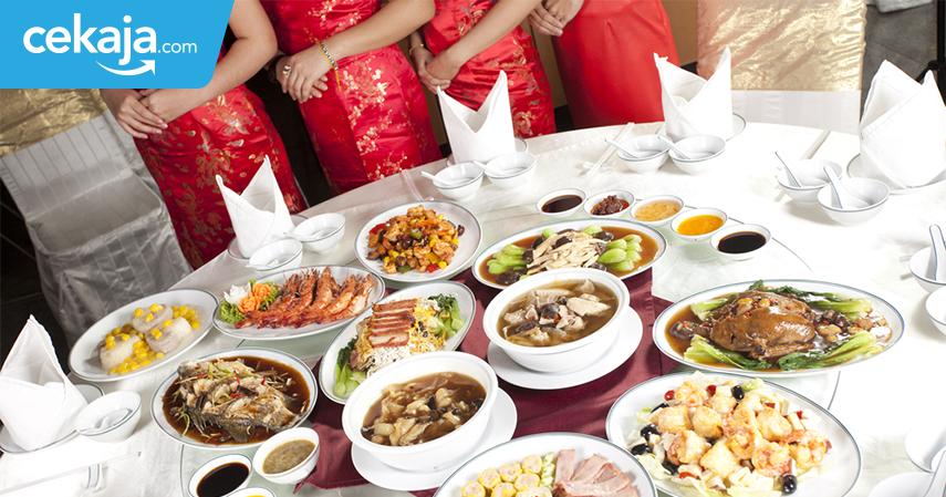 restoran chinese food murah di jakarta - CekAja.com