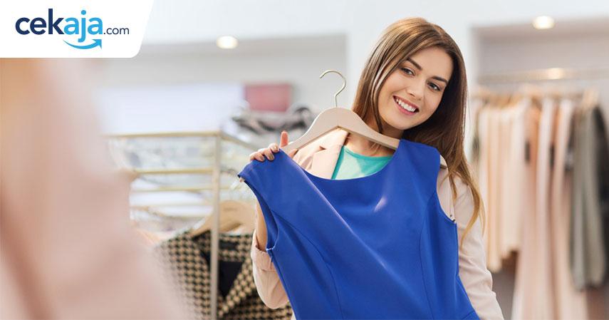tips fashion - CekAja.com