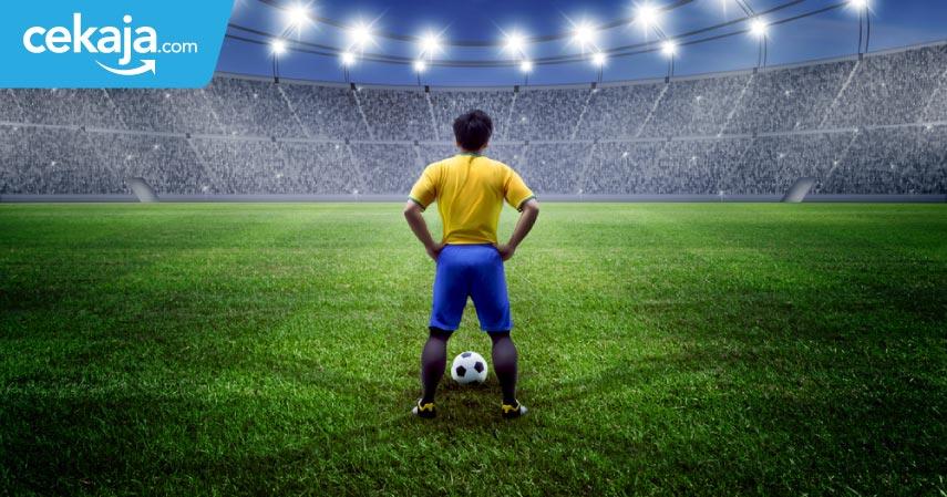 pemain bola gaji tinggi - CekAja.com