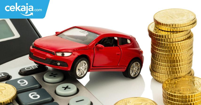 asuransi kendaraan - CekAja.com