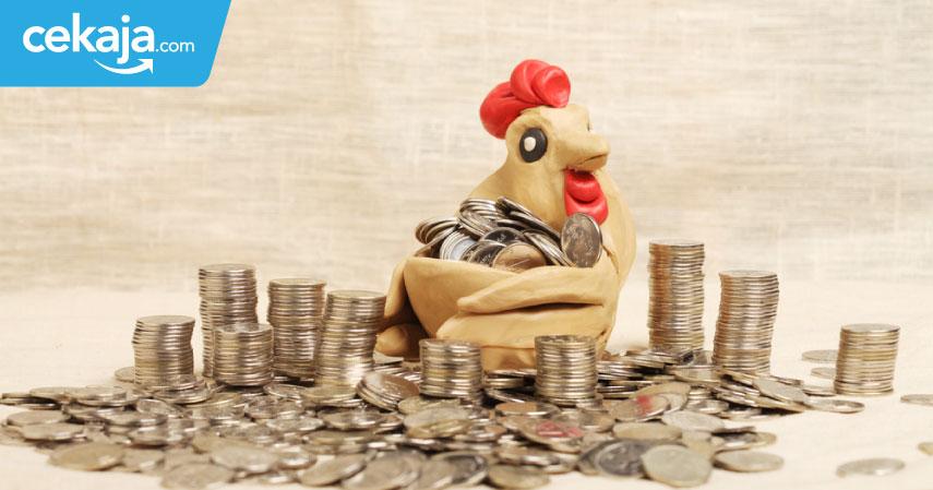 peruntungan bisnis tahun ayam api 2017 - CekAja.com