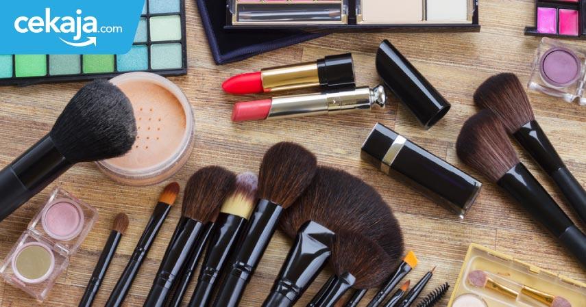 kosmetik berbahaya - CekAja.com