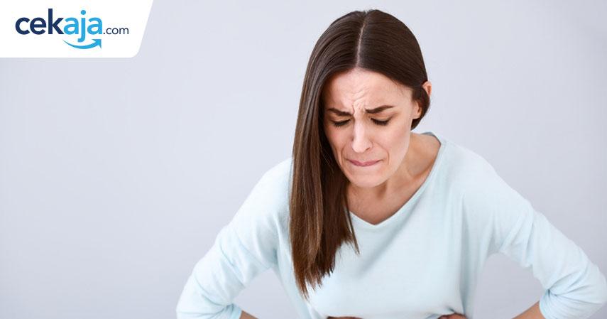 bahaya menstruasi_asuransi kesehatan - CekAja.com