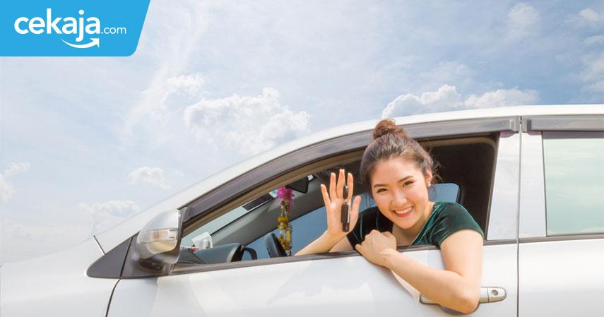 cara cepat punya mobil pribadi - CekAja.com