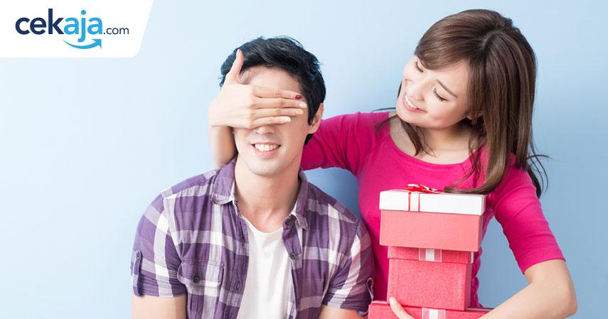 hadiah valentine untuk pria_kredit tanpa agunan - CekAja.com