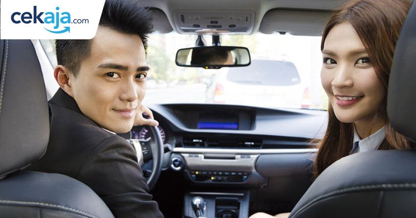 beda pria wanita saat membeli mobil_kredit kendaraan - CekAja.com
