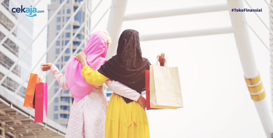 bisnis busana muslim - CekAja.com