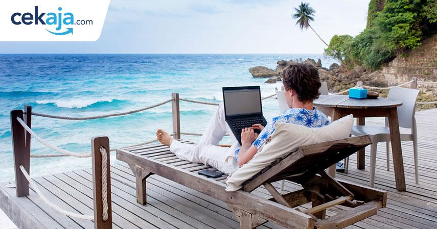 traveling bisnis_asuransi perjalanan - CekAja.com