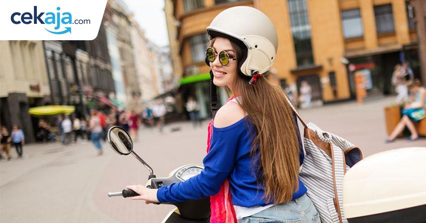 motor matic wanita_kredit motor - CekAja.com