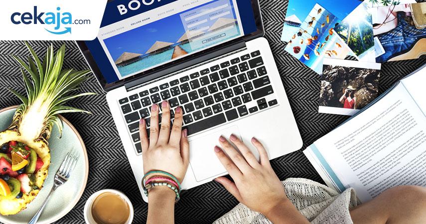 booking hotel_asuransi perjalanan - CekAja.com