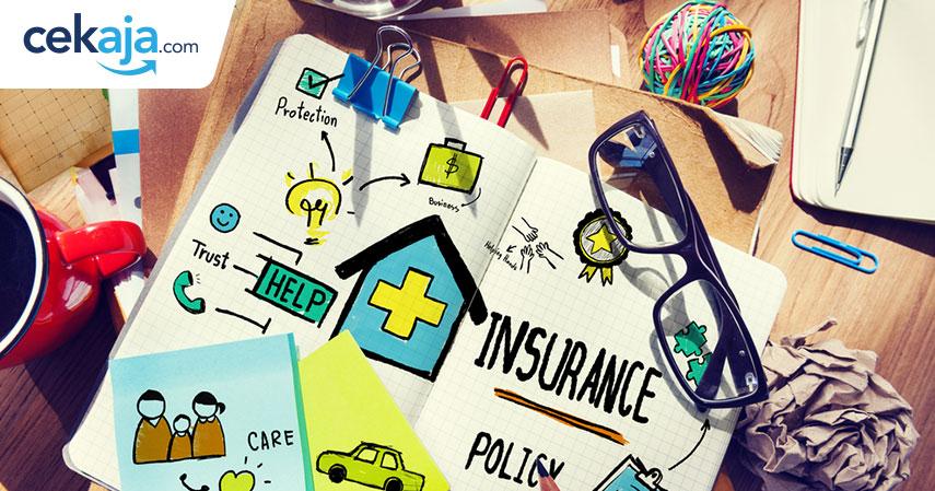 daftar asuransi_asuransi kesehatan - CekAja.com