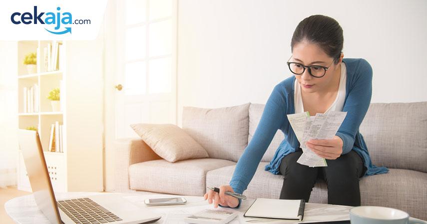 cara atur uang_kartu kredit - CekAja.com
