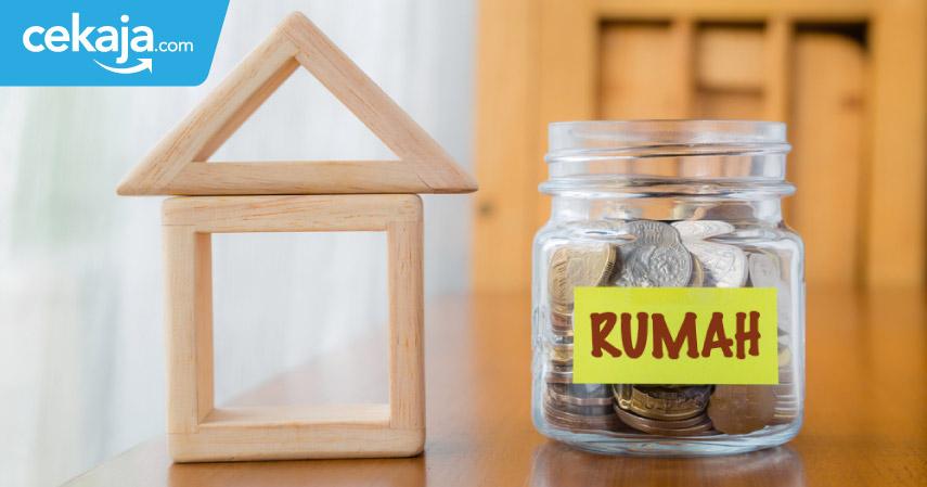 tabungan beli rumah_kredit rumah kpr - CekAja.com