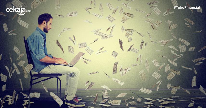 tips sukses dan kaya - CekAja.com