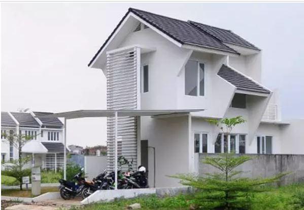 Rumah unik 5
