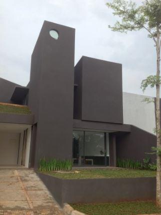 Rumah unik 7