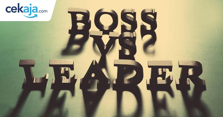 bos vs pemimpin_kredit tanpa agunan - CekAja.com