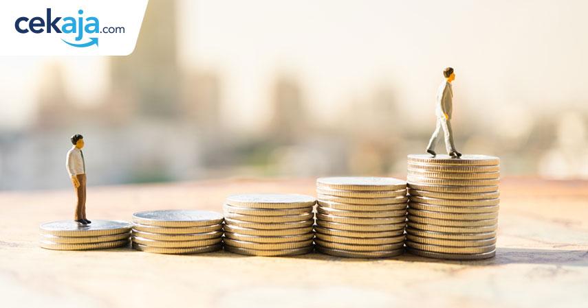 naik gaji_investasi - CekAja.com