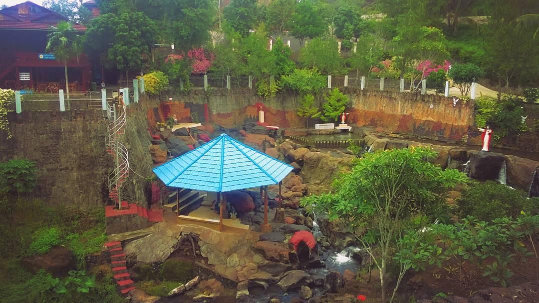 Bukit Doa Pinaling