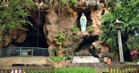 Gua-Maria-Lourdes