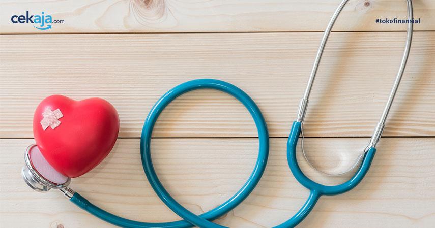 serangan jantung_asuransi kesehatan - CekAja.com
