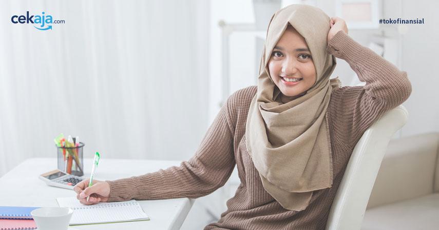atur uang bulan Ramadhan _ kredit tanpa agunan - CekAja.com