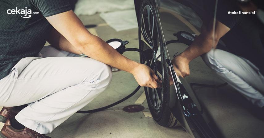 tips agar ban mobil awet_asuransi kendaraan - CekAja.com