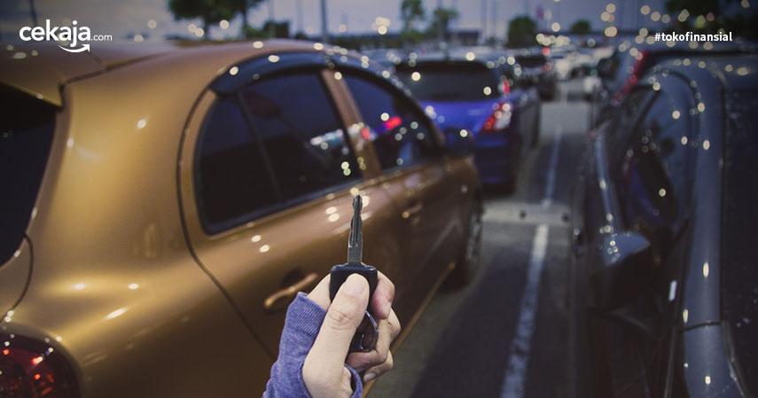 tips beli mobil _ kredit kendaraan bermotor -CekAja.com