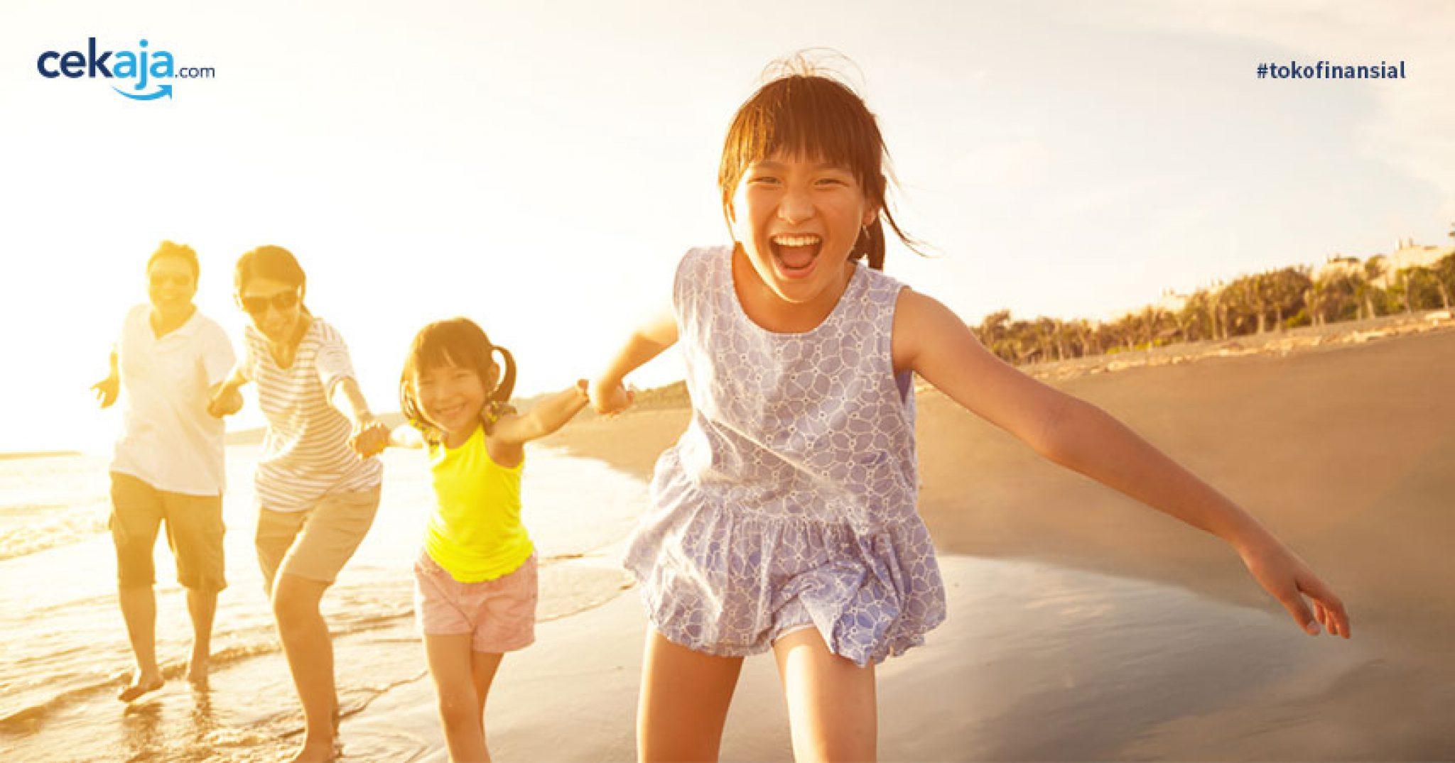 liburan keluarga_asuransi perjalanan-CekAja.com