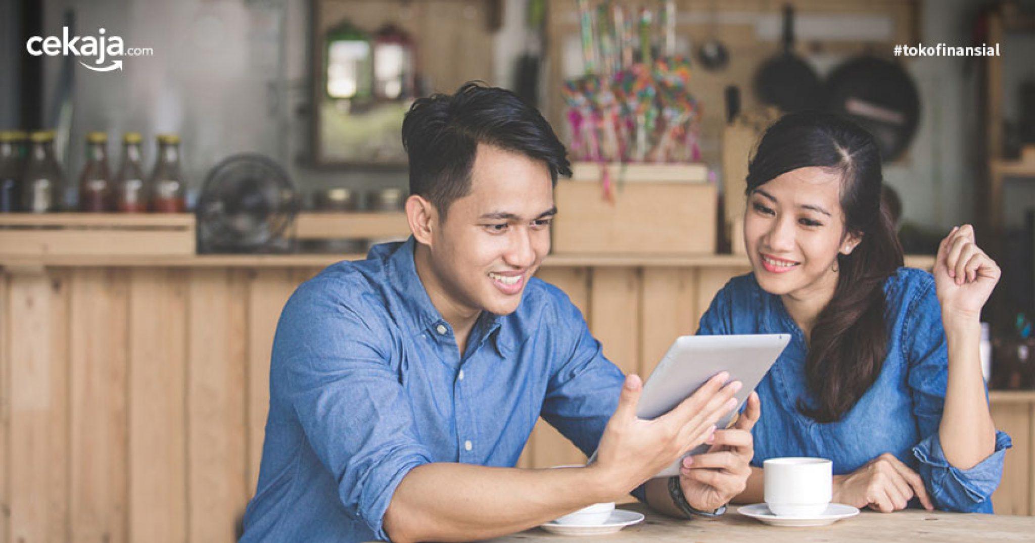bisnis start up _ kredit tanpa agunan - CekAja.com
