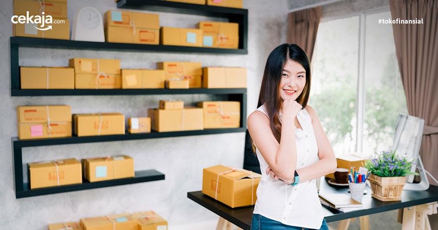 tips promosi bisnis_KTA-CekAja.com