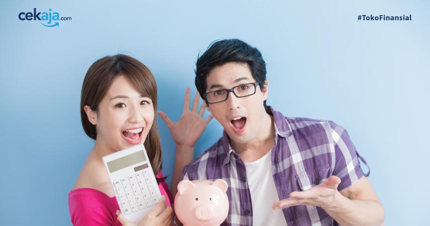 atur uang untuk pasangan menikah _ kartu kredit - CekAja.com