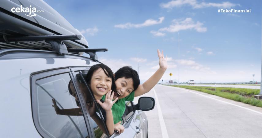 mudik hemat _ asuransi kendaraan - CekAja.com