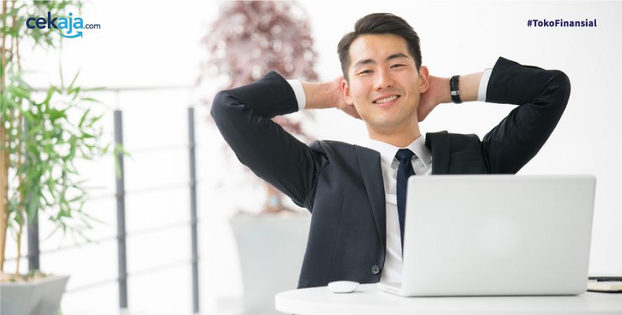 menghilangkan malas bekerja setelah lebaran _ kartu kredit - CekAja.com